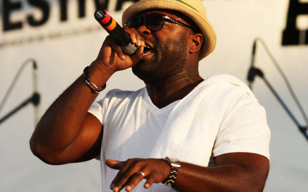 The Roots' Black Thought to Teach the First-Ever Hip-Hop Master Class at Carnegie Hall