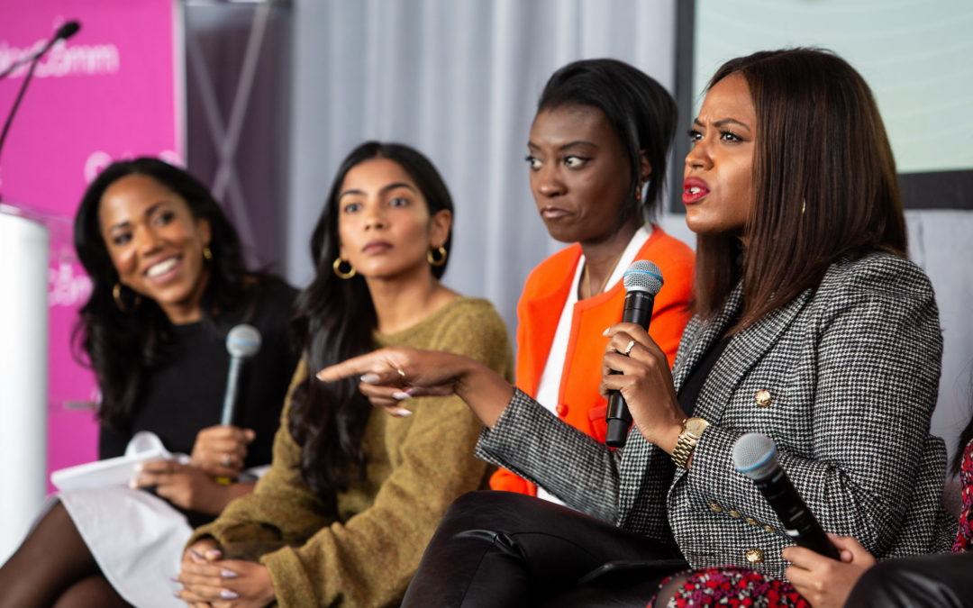 ColorComm is Preparing The Next Generation of Women for Leadership