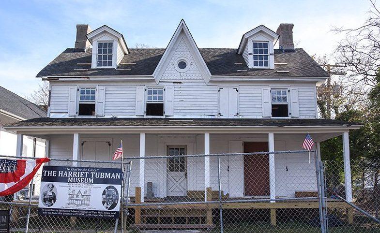 Harriet Tubman Museum to Open in New Jersey in 2020