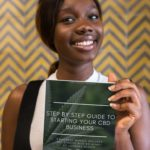 CBD Startup Academy by Holmes Organics