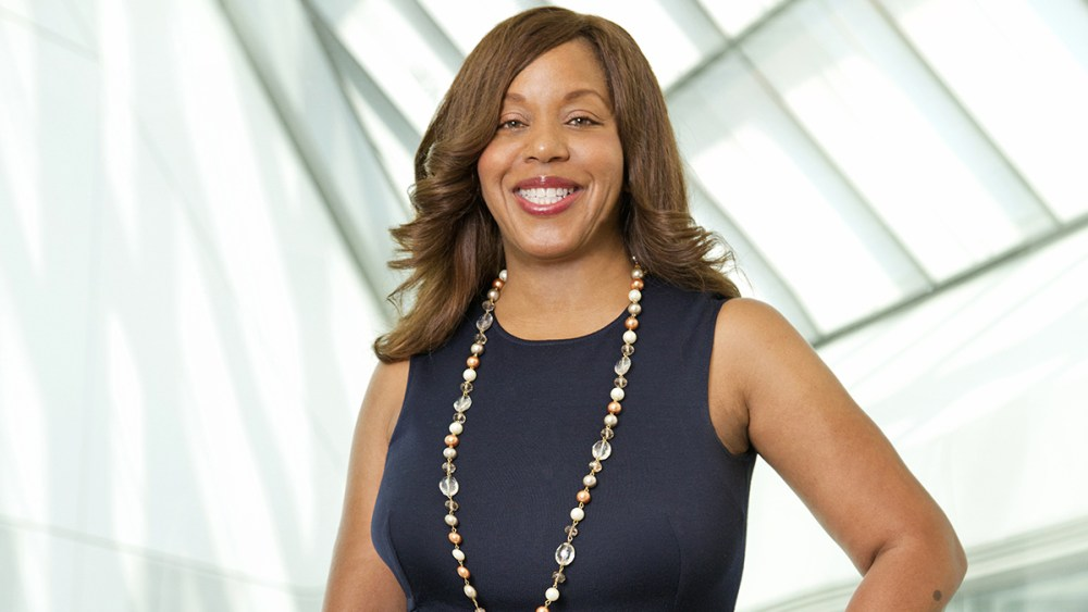Nielsen Global Connect Taps Jacqueline D. Woods as New Chief Marketing Officer