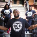 Hustlers Guild Co-Founder Kevin Beckford