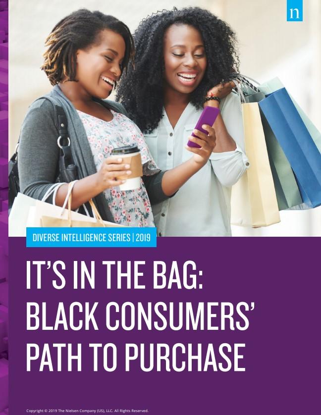 Nielsen report African American consumers