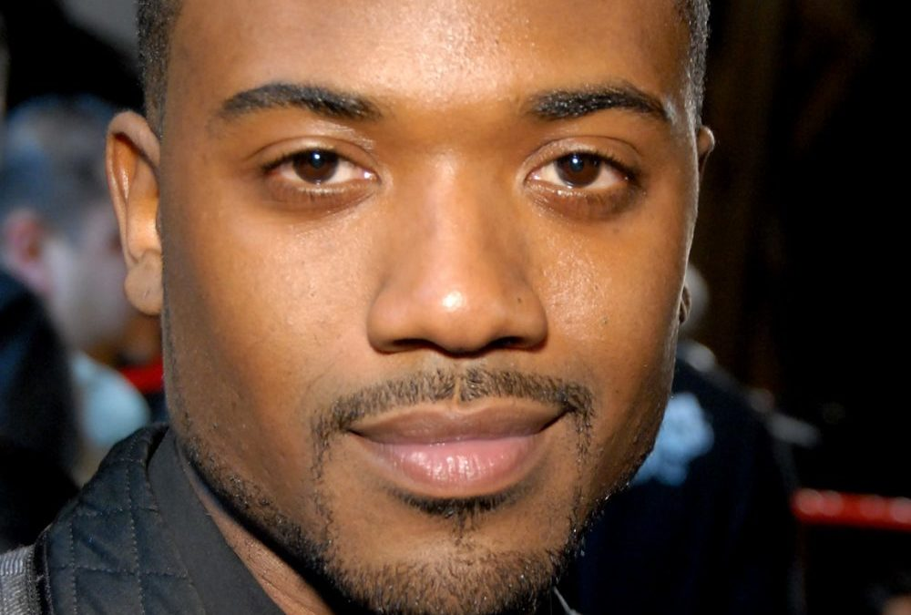 Is Ray J Trying To Get President Trump to Pardon Suge Knight?