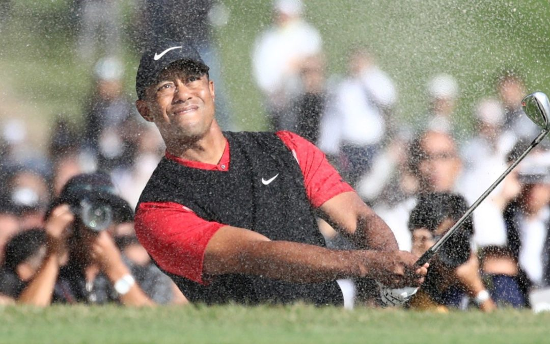 Tiger Woods Considering Joining New Premier Golf League