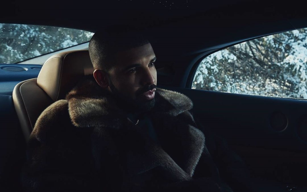 Drake Connects with Canopy Growth to Create Cannabis Company More Life Growth