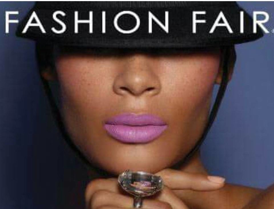 Fashion Fair Cosmetics
