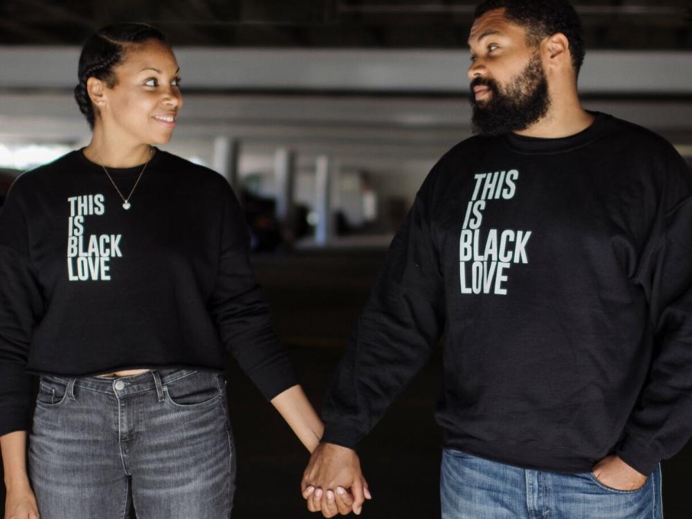 black love, relationship, tv industry, reality tv