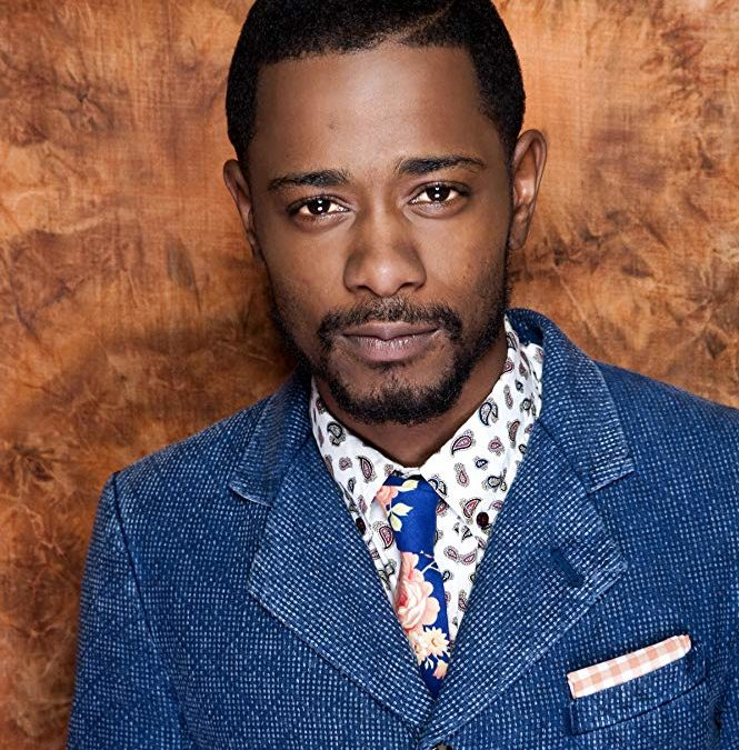 Lakeith Stanfield Isn't Feeling Black Media Outlets