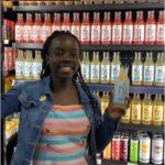 teen entrepreneur Mikaila Ulmer