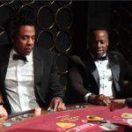 Shawn Jay-Z Carter Foundation Gala