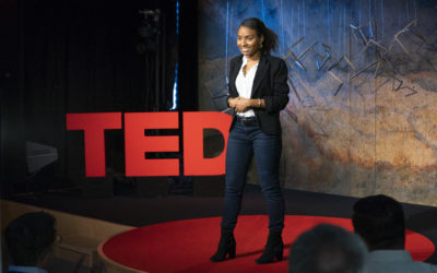 5 Public Speaking And Communications Tips from a TED Talk Expert