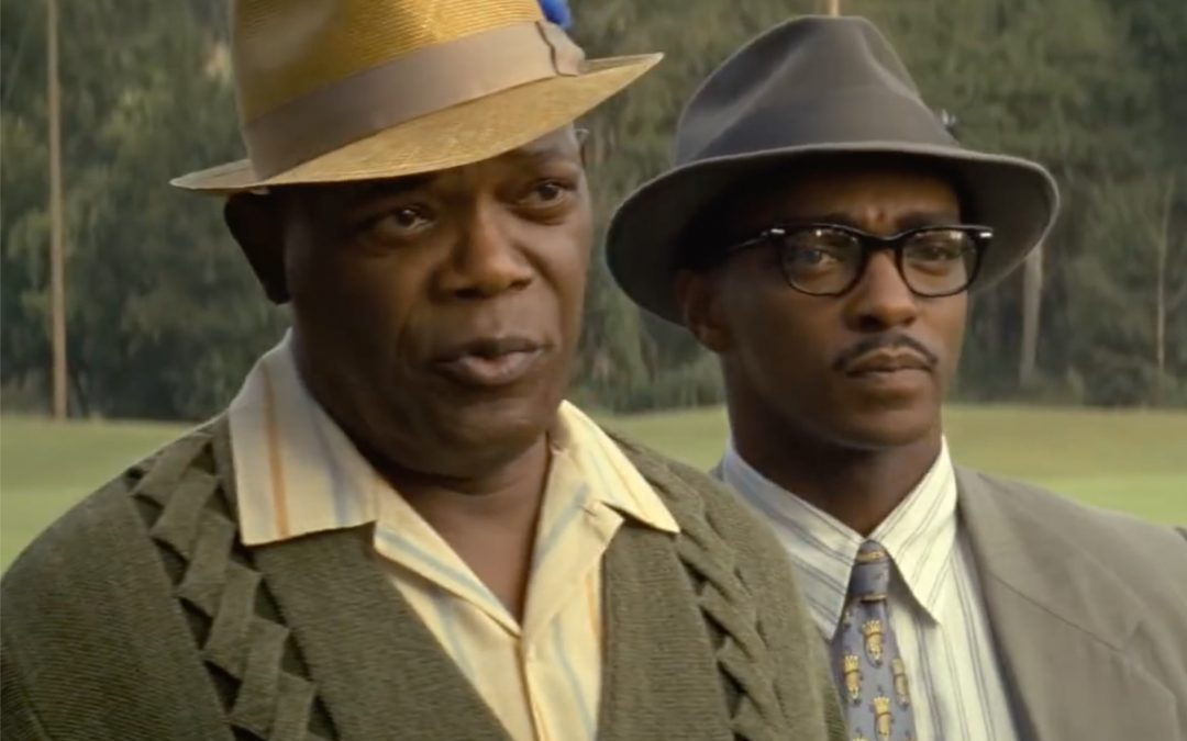 Samuel L. Jackson and Anthony Mackie Star in 'The Banker' Film About Black Entrepreneurs