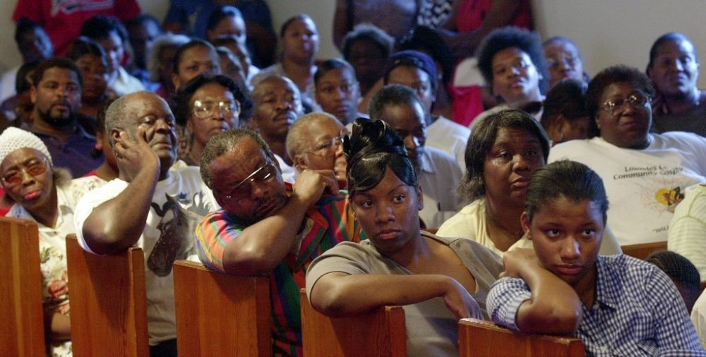 Wealthy Black Pastors Are Accused Of Not Doing Enough For COVID-19 Relief