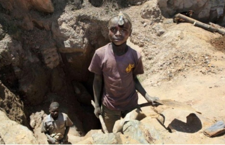 Apple And Microsoft Sued Over Congo Cobalt Mine Child Labor Deaths