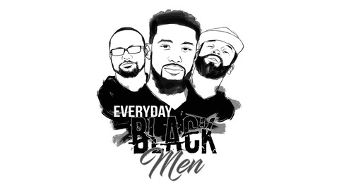 black podcast