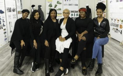 Five Young Women from HBCUs are Top Contestants in Footaction's No 1 Way Design Program