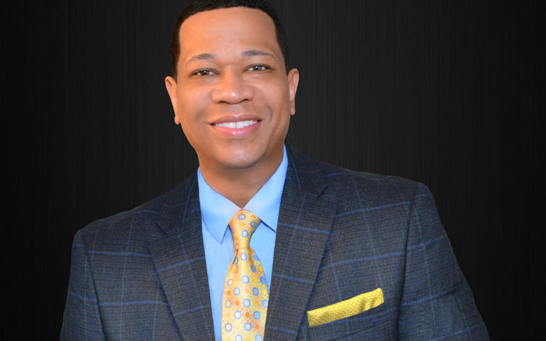 Forrest Tuff: Multimedia Entrepreneur Is Committed To Servant Leadership