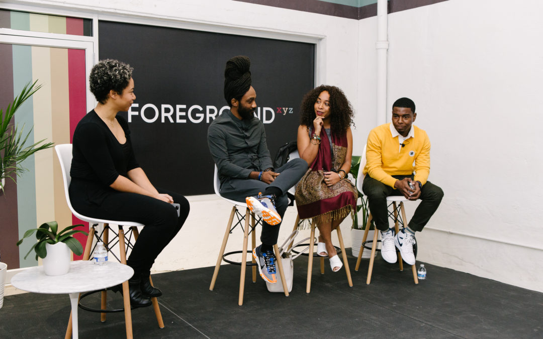 This D.C.-Based Summit is Bringing Creatives of Color to the Forefront
