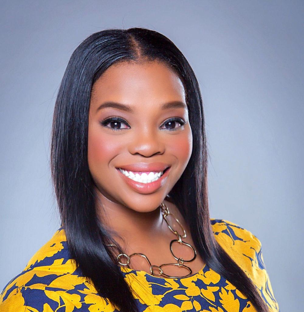 social entrepreneur Jasmine Crowe