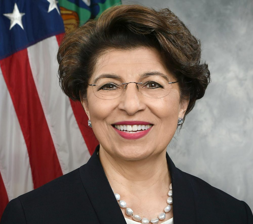 SBA nominee Jovita Carranza