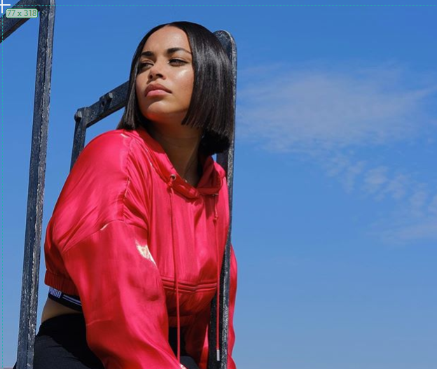 Lauren London Collaborates with Puma to Create the 'Forever Stronger' Collection