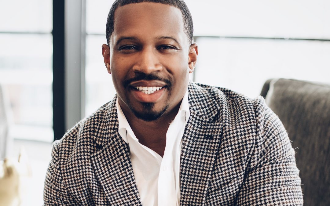 How One Entrepreneur Used Timing, Passion, and A Deal With Macy's To Build A $1 Million Watch Company
