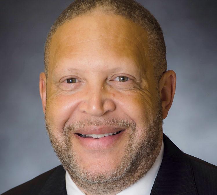 Meet Kaiser Permanente's New Black CEO Greg Adams