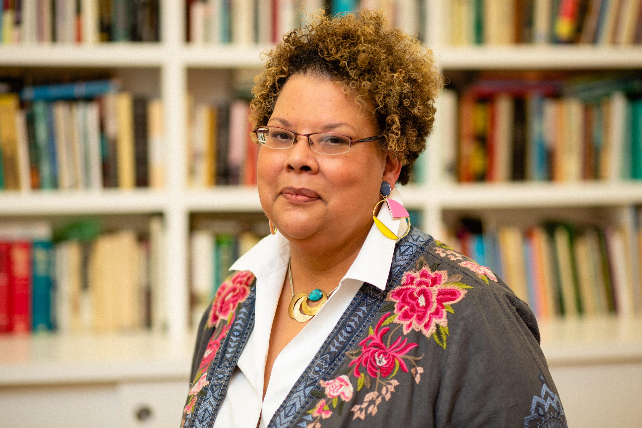 Vivian Nixon