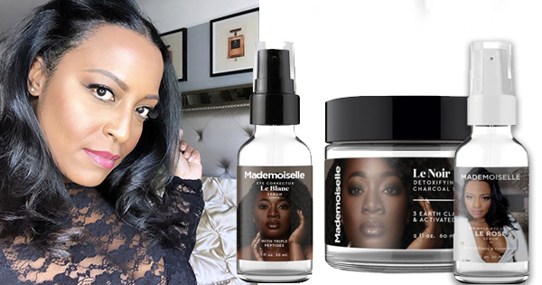 Meet The Entrepreneur Formulating Cruelty-Free Beauty Products