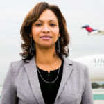 Deborah Flint Airport CEO Los Angeles airports
