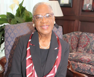 80-year-old HBCU Graduate Proves that It's Never too Late to Pursue Education