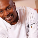 Chef Jerome Brown