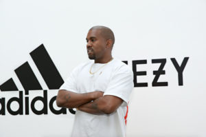 Kanye West's Yeezy Brand Being Sued by California for 'Repeatedly' Violating Business Code