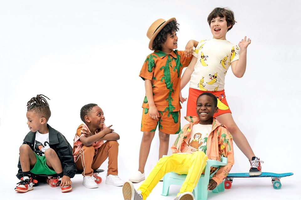 Atlanta's First Kid's Gender-Neutral Clothing Store Is Black-Owned