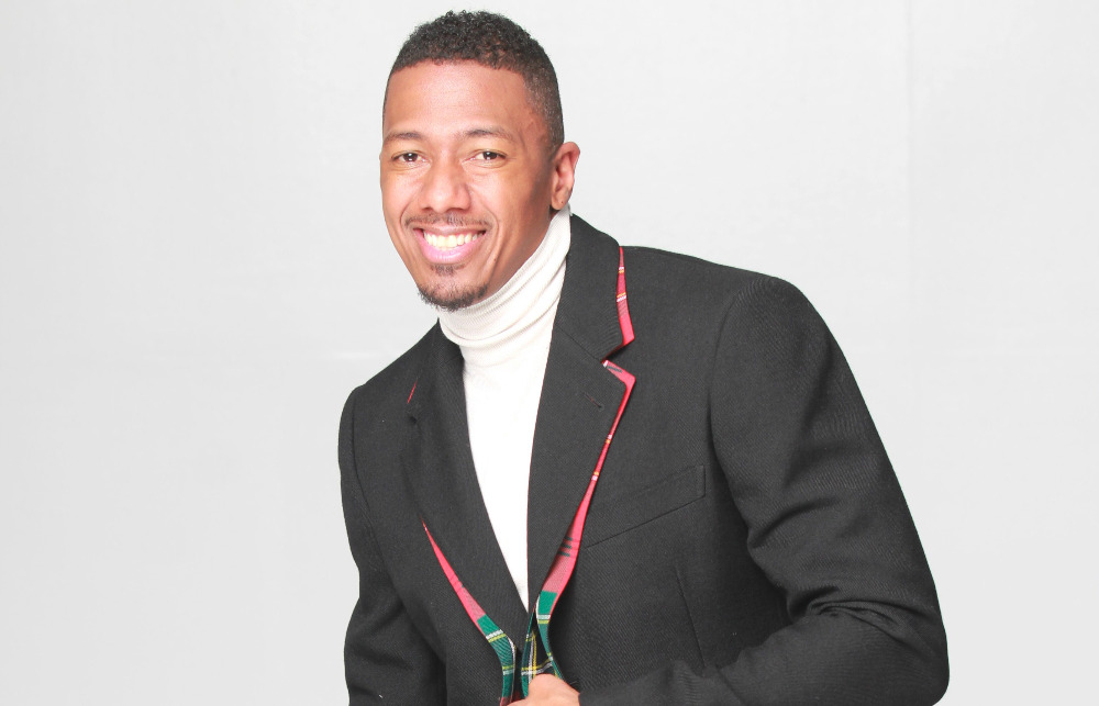 Nick Cannon Announces Nationally Syndicated Radio Shows