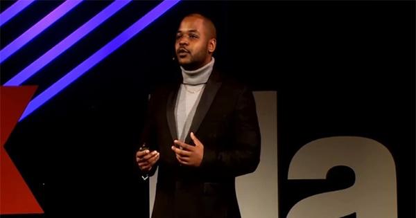 Rahkim Sabree Tedx