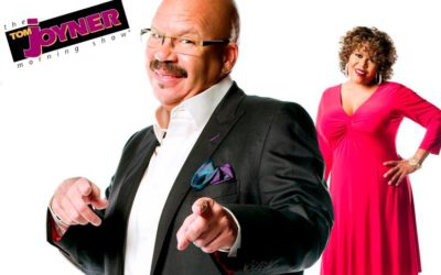 Tom Joyner Is Calling it Quits After a Legendary 25-Year Career in Radio Due to Salary Cuts