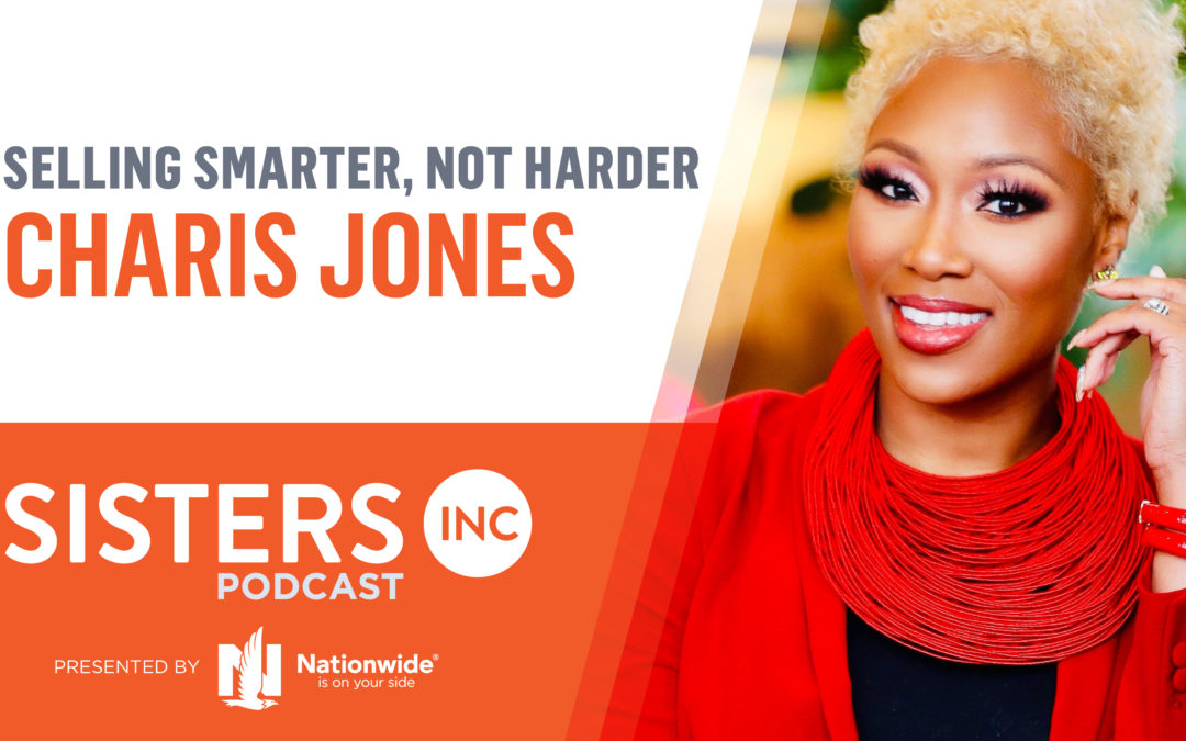 Boutique Owner Charis Jones Shares How She Uses Facebook to Sell Millions in Goods
