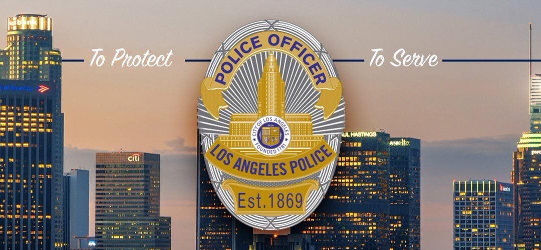 LAPD Officers Suspended for Wrongly Classifying People as Gang Members