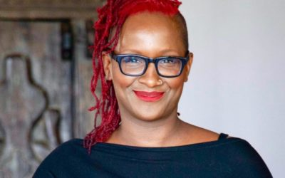 'Dear White People' Producer Effie T. Brown Named CEO Of Gamechanger