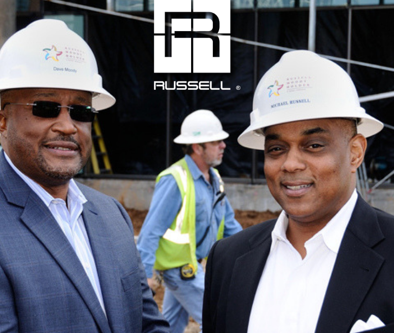 Black-Owned Construction Firm Expects To Collect $37.5 Million In New Revenues From Joint Venture