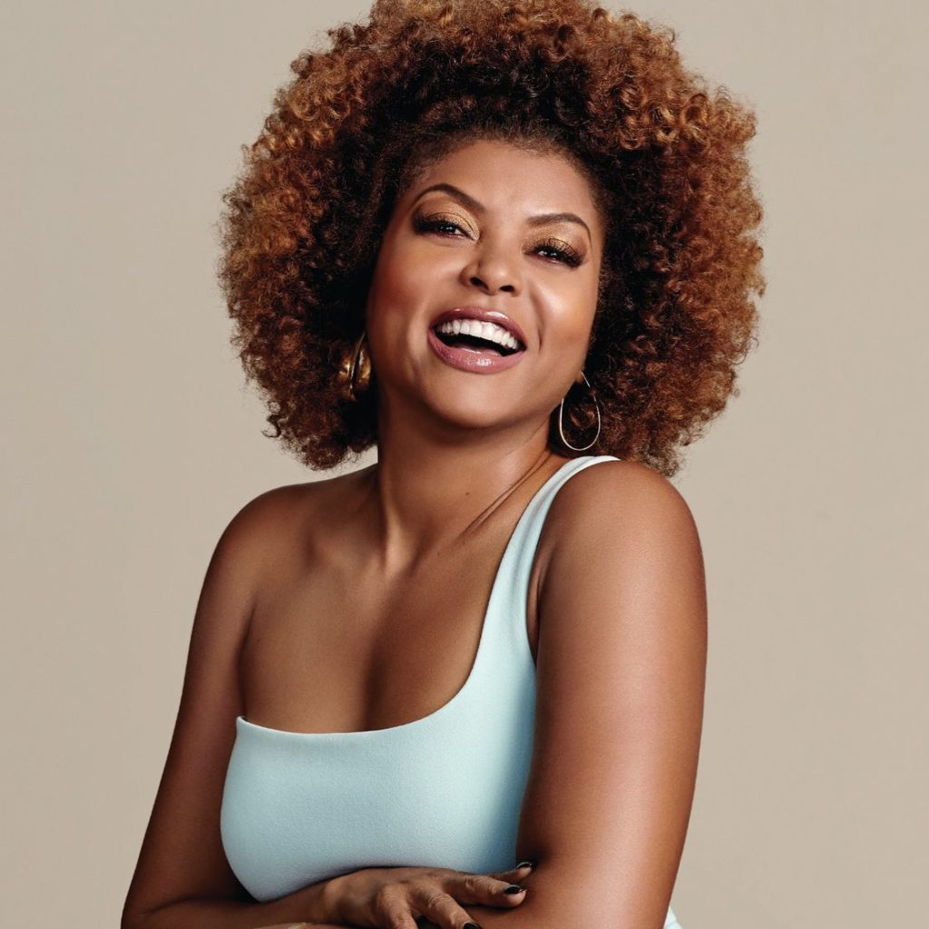 Taraji P. Henson Launches Her Own Haircare Line in Target