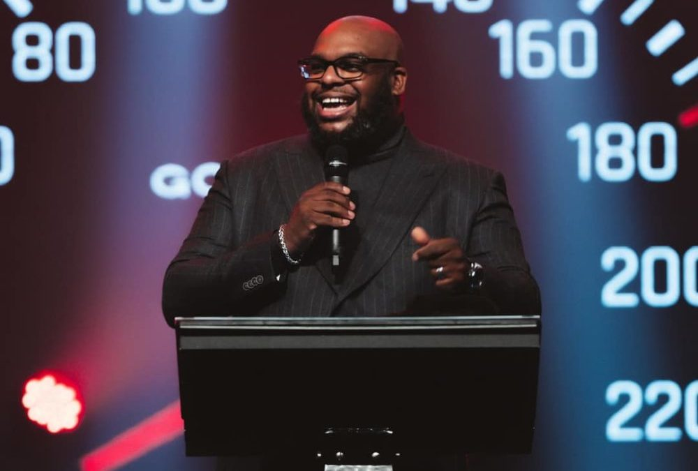 Oprah Winfrey Network Cancels Pastor John Gray's TV Show