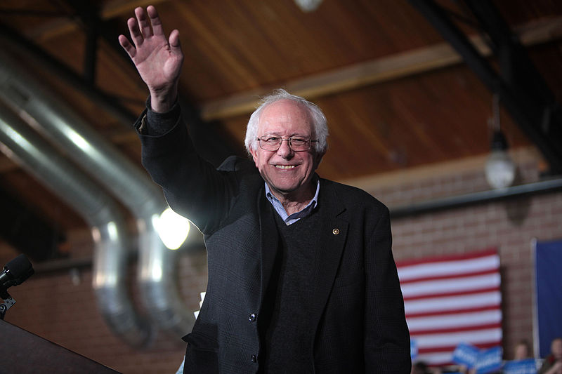 Bernie Sanders and Joe Biden Are Statistically Tied for the Black Vote in this New Poll