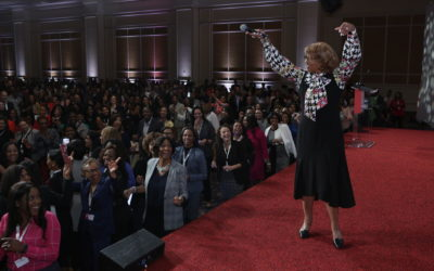 15 Memorable Moments from the Women of Power Summit