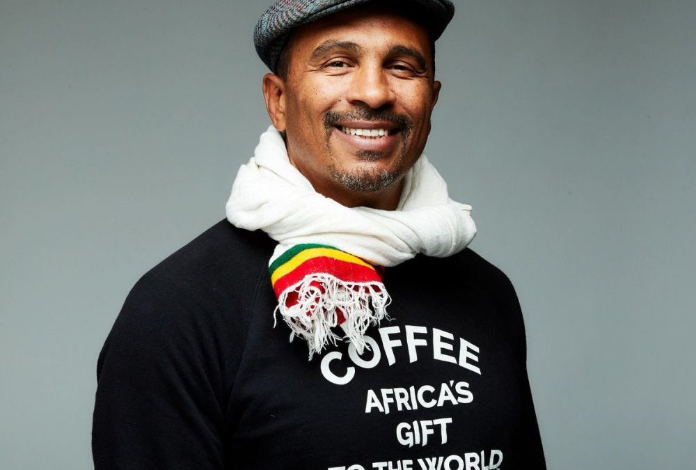 Black-Owned Red Bay Coffee Roasters Expands From Oakland to Los Angeles
