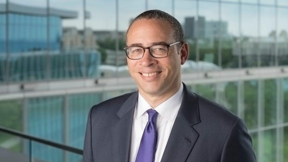 Jonathan Holloway Rutgers University President