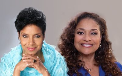 Debbie Allen and Phylicia Rashad to Celebrate Sisterhood at Women of Power