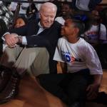 Joe Biden HBCUs